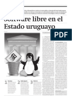 Software Libre en Uruguay 1