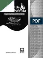 Manual de Sobrevivência Linux