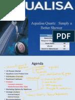 Aqualisa Quartz Ver 1 review