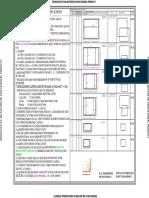 Industrial Shed Column Reinforcement Details-Model
