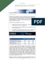 Eurekahedge Index Flash - October 2010