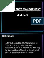 maintenance-management.ppt