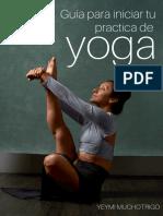 Guia para iniciar tu práctica de Yoga.pdf