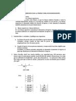 PREGUNTAS Y EJERCICIOS MICROECONOMIA