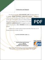 Constancia de Trabajo MODELO VARIOS 2020.docx