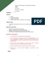 2Bioquimica Geral_Semana2_aula