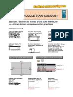 1erbpn_ Suites Arith Protocole Sous Casio 25