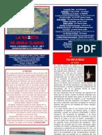 La Gazeta de Mora Claros nº 107 - 04022011