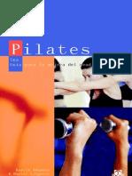 Pilates, guía para la mejora del rendimiento
