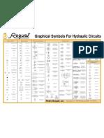 Hydraulic Symbols