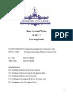 Develop Understanding of Debt and Consumer Credit.docx