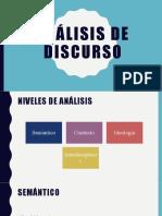 Análisis de Discurso2