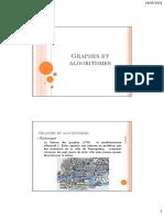 Theorie Des Graphes