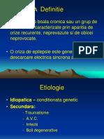 Urgente neurologie 3