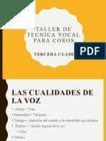 TALLER DE TECNICA VOCAL PARA COROS 3 (2)