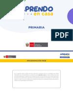 s25 Web Primaria