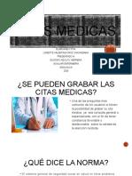 CITAS_MEDICAS