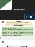 SEMANA09_S17 la cita académicaa.pptx