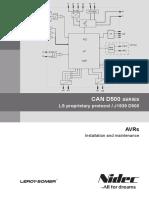 AVR Manual