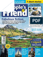 The People's Friend – November 14, 2020