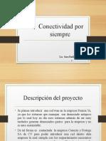 proyecto Redes II