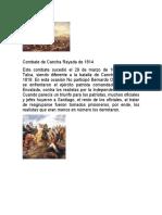 Combate de Cancha Rayada de 1814.docx