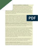 Las normas internacionales de contabilidad y la Globalización