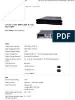 APC Smart-UPS 2200VA USB & ...