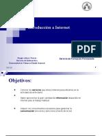 Introduccion-Internet