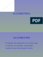 Algoritmia