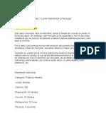 INDUSTRIAS CARNICAS Y LACTEAS.docx