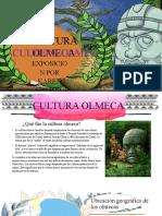 CULTURA OLMECA kg