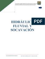 ESTUDIO HIDRAULICO Ponton cabanillas