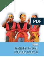 Buku Pendidikan Karakter Hlm 1-197