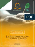la_regeneracion