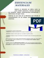 RESISTENCIA DE MATERIALES  PRESENTACIÓN 0 (2)