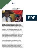 Quand Thomas Sankara assène sa part de vérité à Jean-Baptiste Ouédraogo… _ NetAfrique.net