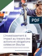 whitepaper investissement