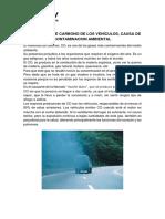 14. CHARLA - MONOXIDO DE CARBONO DE LOS VEHÍCULOS (16-09-20)