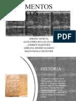 Documentos Públicos  Equipo 6 Ficha 2065183