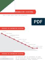 PROCESO DE ANIMACIÓN DIGITAL