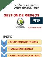 IPERC - BORDA