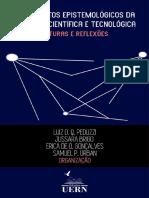 Fundamentos Epistemológicos da Educação Científica e Tecnológica