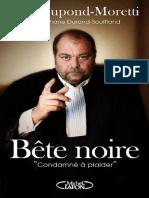 Bête noire condamné à plaider.pdf