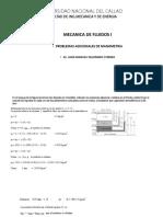 PROBLEMAS ADICIONALES MANOMETRIA SESION 3.pdf