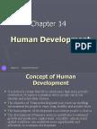 Chapter -  14(HUMAN DEVELOPMENT)