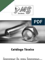 CatalogoTecnico Tornilleria