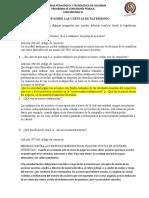 GUÍA TEORICA 2  CTAS PATRIMONIO 2020-I