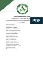 Lengua Española Básica Tarea 2 Parcial 2 Utesa Virtual (1) (1)