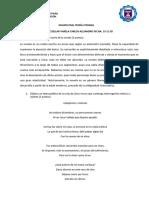 Examen Final de Teoría Literaria Cuellar Varela Carlos Alejandro